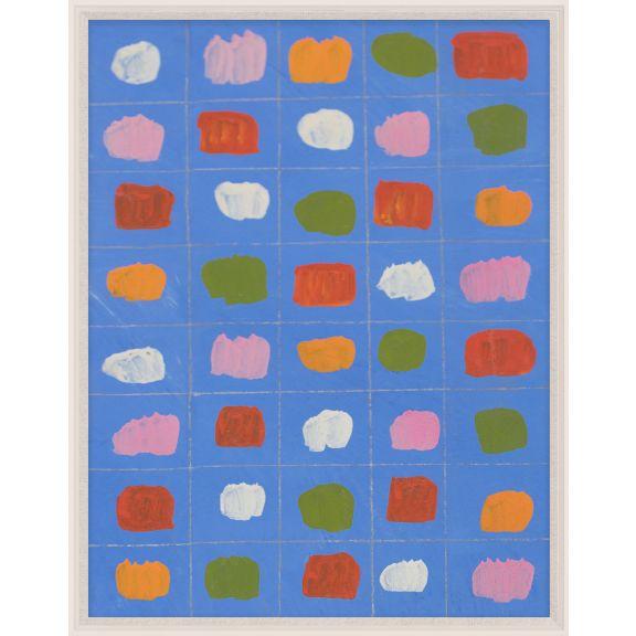 Paule Marrot, Colorful Dots 2
