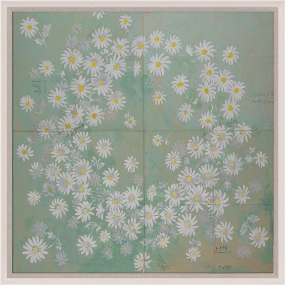 Paule Marrot, Daisies