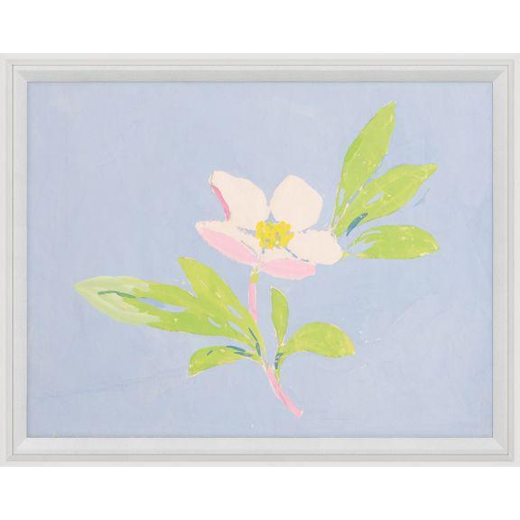 Paule Marrot, Floating Flowers 1