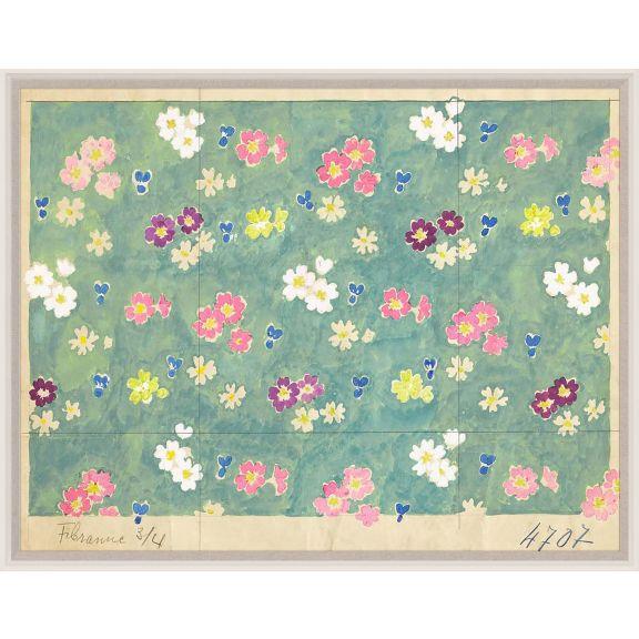 Paule Marrot, Flower Field