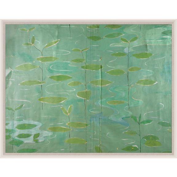 Paule Marrot, Lilies