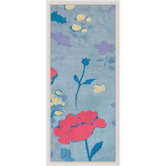 Paule Marrot, Poppy Panel 1