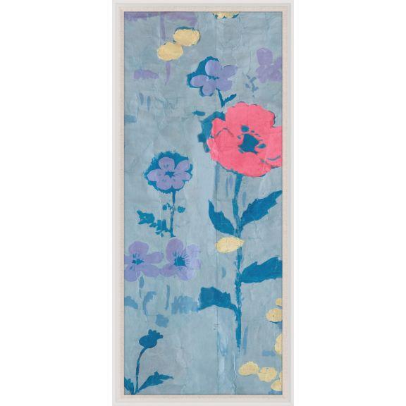 Paule Marrot, Poppy Panel 2