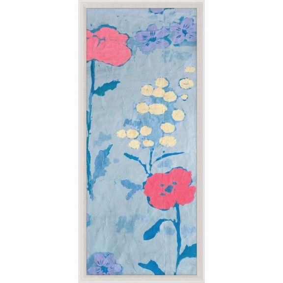 Paule Marrot, Poppy Panel 4
