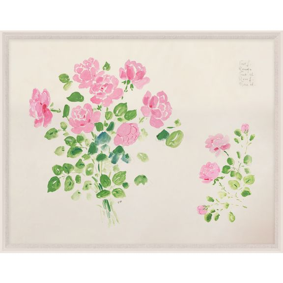 Paule Marrot, Rose Bouquet