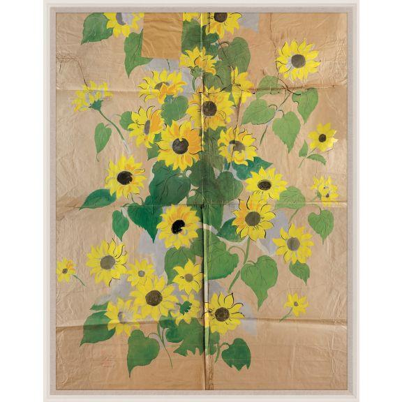 Paule Marrot, Sunflowers