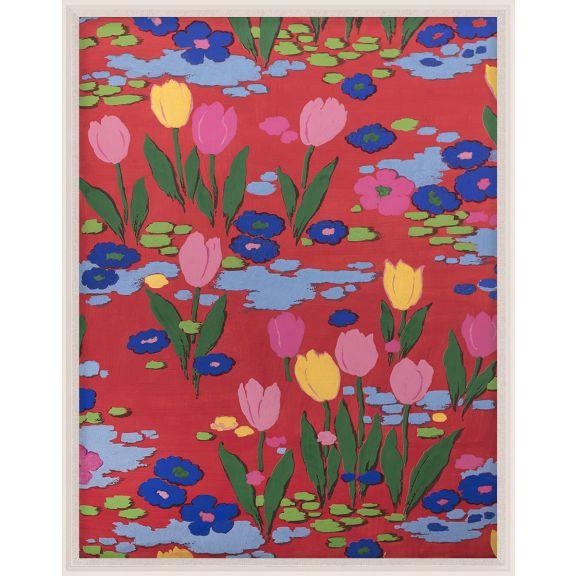 Paule Marrot, Tulips 2