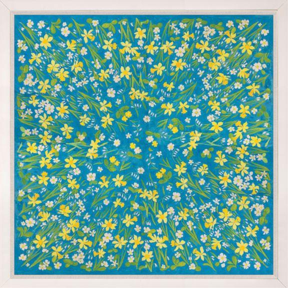 Paule Marrot, Yellow Field