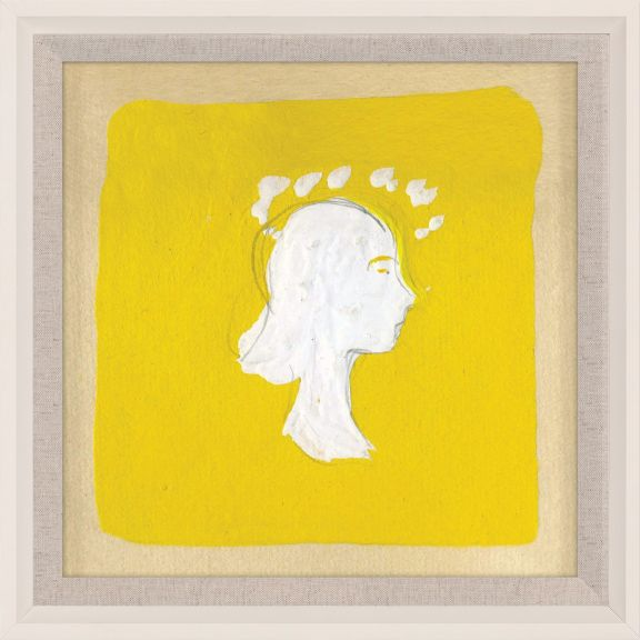 Paule Marrot - Yellows 1