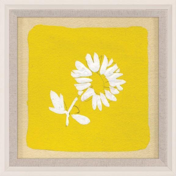 Paule Marrot - Yellows 2