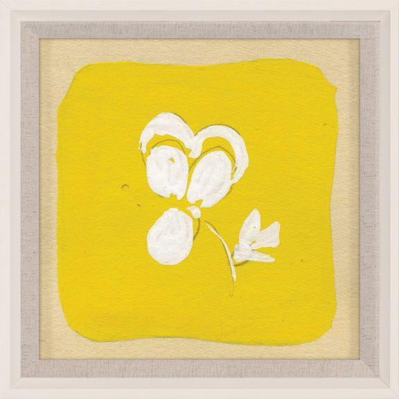 Paule Marrot - Yellows 7
