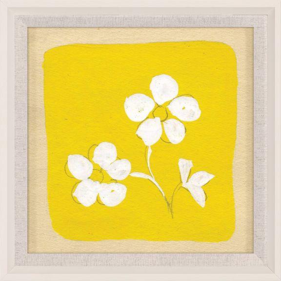 Paule Marrot - Yellows 8