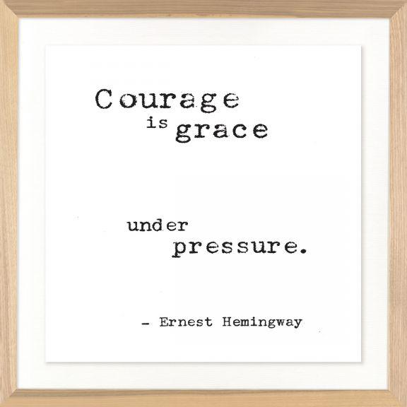Famous Quotes: Ernest Hemingway