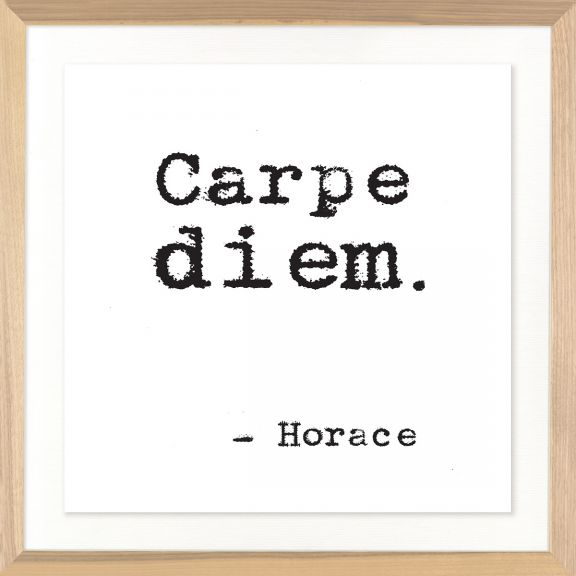 Famous Quotes: Horace