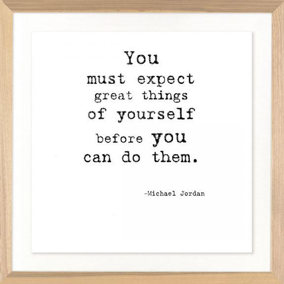 Famous Quotes: Michael Jordan