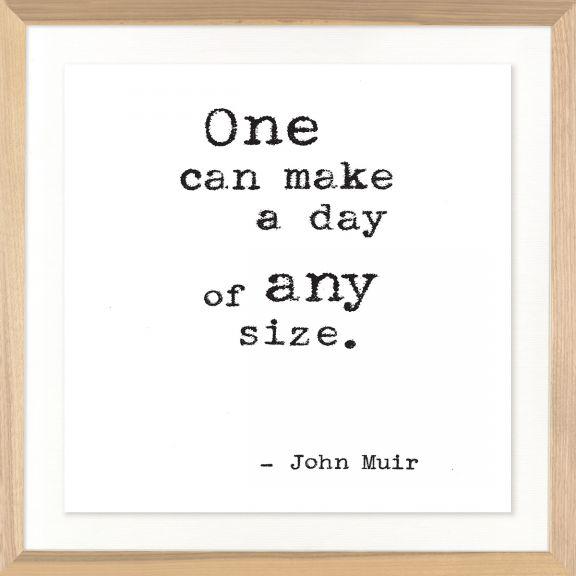 Famous Quotes: John Muir