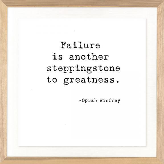 Famous Quotes: Oprah Winfrey