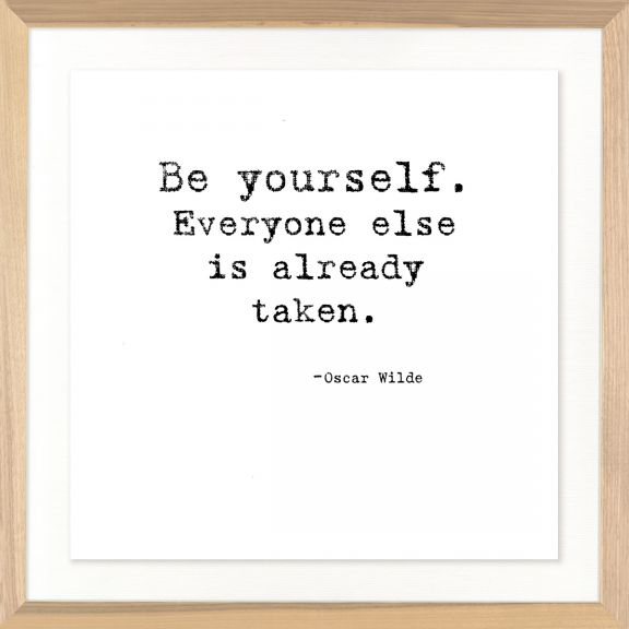 Famous Quotes: Oscar Wilde No. 2