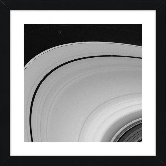 Saturn Study 1