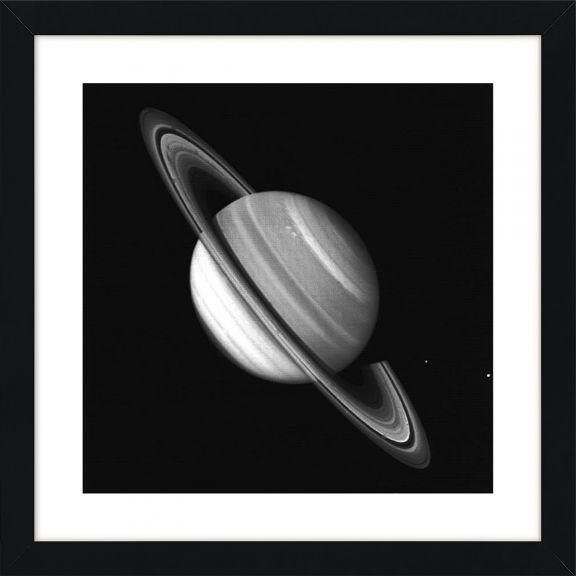 Saturn Study 2