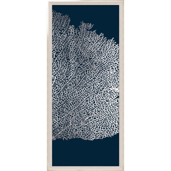 Seafan Triptych, Series 2 No. 3