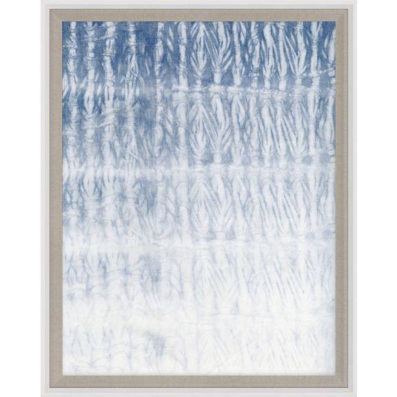 Shibori Blue 6