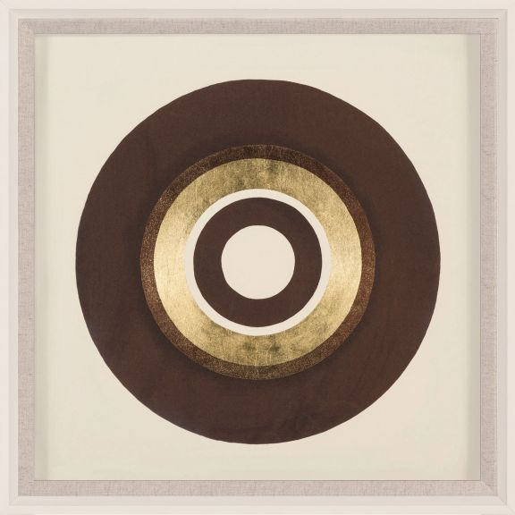 Silkscreen Portals, Chappelle Brown