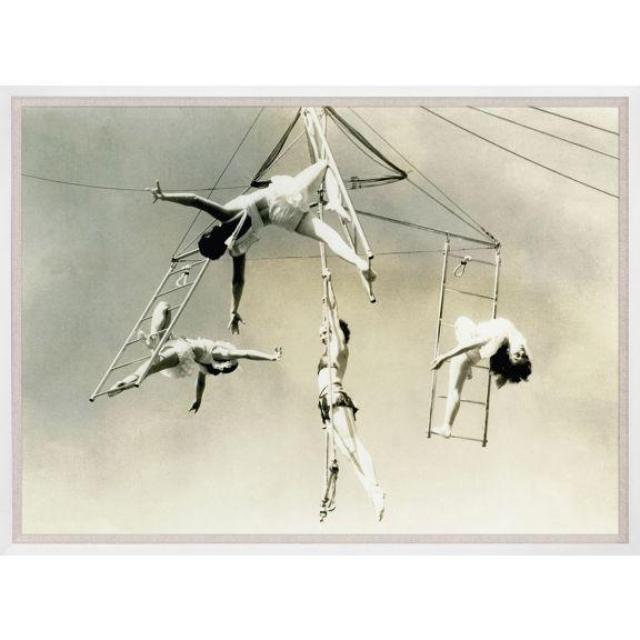 Trapeze 1