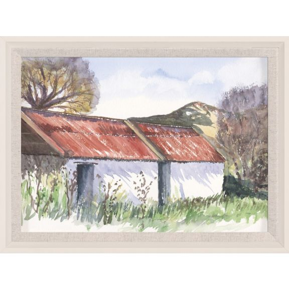 Trowell Landscape 18