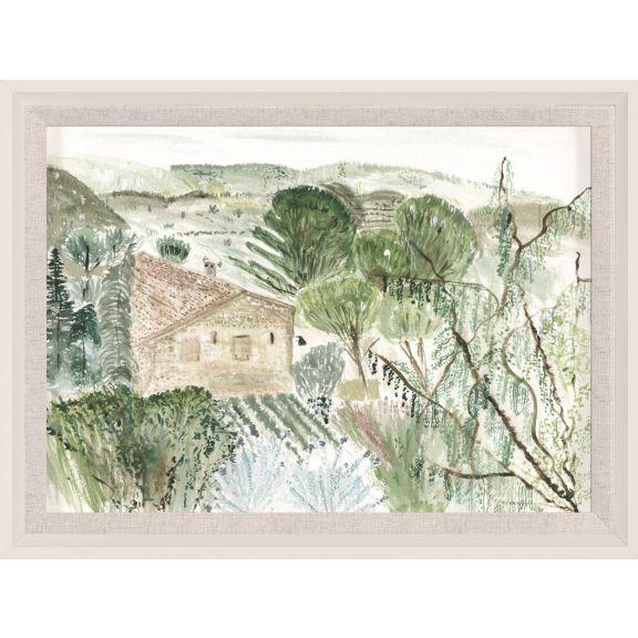 Trowell Landscape 08