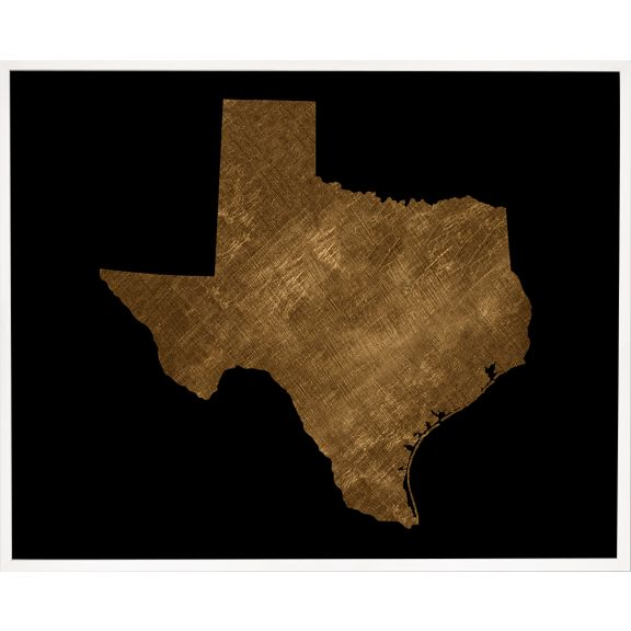 An American Journey, Large: Texas 4