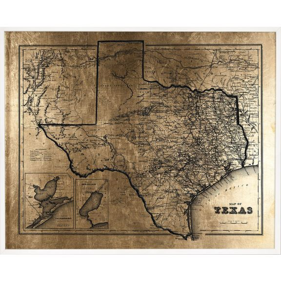 An American Journey, Large: Texas 2