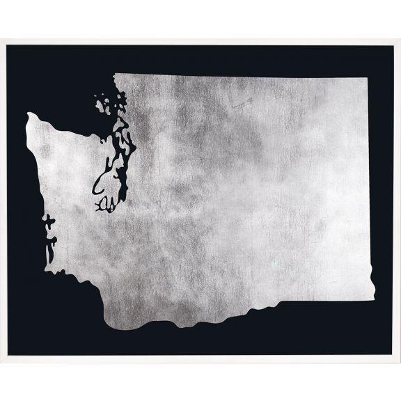 An American Journey, Large: Washington 3