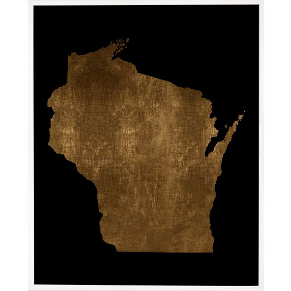 An American Journey, Large: Wisconsin 4