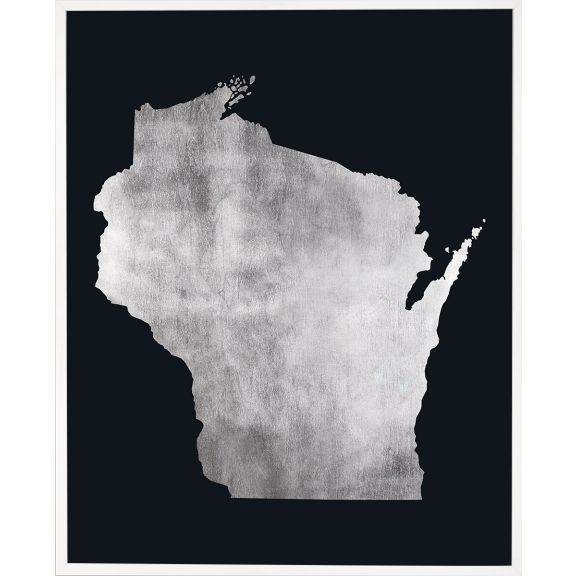 An American Journey, Large: Wisconsin 3